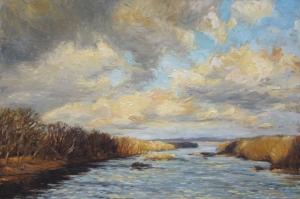 February River