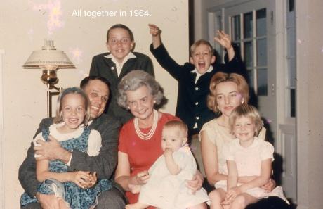 1964 family