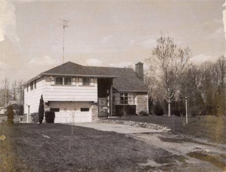 Yardley House